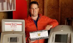 Darryl Staal Kida ATM Services